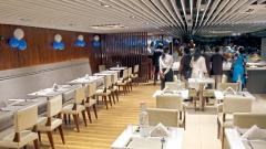 New Lounge Opens At Pune Airport
