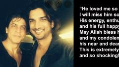 Sushant Singh Rajput passes away: Bollywood, cricketers, politicians pour tributes