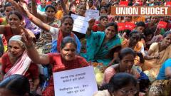 Anganwadi workers, helpers feel cheated