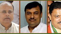 Cong finalises three names for city LS seat