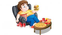 Drawing competition to fight child obesity