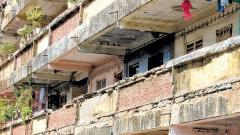 Foundation gets nod to build police residential buildings