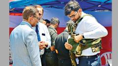 MILIT organises seminar on Indian defence requirements