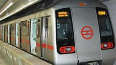Pune Metro to take off in April 2020