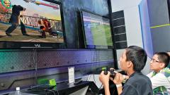 Mobiles, no threat to gaming zones