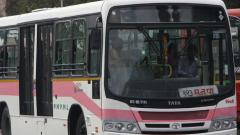 PMPML to shift long-distance buses to Gujarwadi