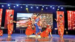 Podar International School celebrates 10th anniv