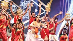 Sakal Premier Awards: A night of talent & glitz