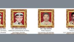 Schools colleges asked to instal memorial, pic of police martyrs