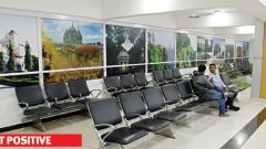 Seating capacity at Pune airport increased