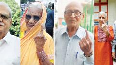 Senior Citizens say...: 'Voting is our right, so we must vote'