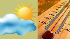 Pune Weather: Sunday 2nd hottest day of the season