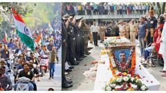With heavy heart, Pune bids adieu to martyr Major Nair