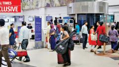 Fliers stranded across India due to server glitch