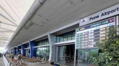 Two persons detained with bullets at airport