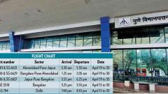 New flights for Jaipur, Ahmedabad from Pune