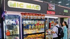 Pune airport ends contract of erring food outlet