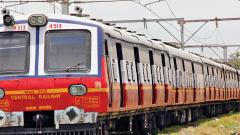 Two local trains to be partially cancelled till December 31