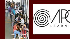 3,500 students, 40 firms participate in the first APG Learning job fair