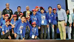Two Pune teams to represent India at FTC in America