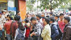 Puneites worried about life savings in PMC Bank