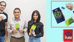 Rubianca and Sahil Wadhwa tell us about their baby Binca Games, their association with cricketer Sunil Gavaskar, and how they plan to bring the love for board games back
