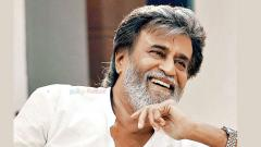 Efforts being made to paint me with 'saffron' colour, says Rajinikanth