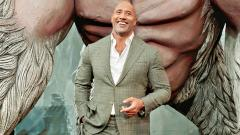 Dwayne The Rock Johnson, family test positive for coronavirus