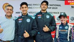 Jeet wins Ameo Class National Championship