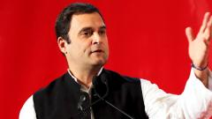 Narendra Modi 100% focused on his own image: Narendra Rahul in latest video