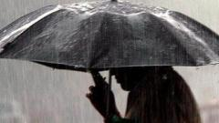 Mythbuster: No, rains won't wash out coronavirus