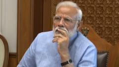 Over Rs 1,000 cr released in advance for states affected by Cyclone Fani: PM Modi