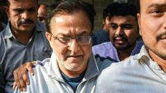 Yes Bank founder Rana Kapoor sent to ED custody till March 11