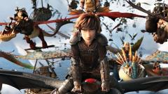 HOW TO TRAIN YOUR DRAGON: A captivating coming-of-age story (Reveiws)