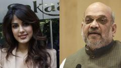 Rhea Chakraborty's CBI tweet to Amit Shah and the celeb-shaming trend