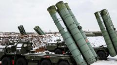 Russian S-400 missile system hardware deployment starts