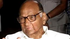 Sharad Pawar Confirms Opposition Role, Rules Out Alliance With Sena
