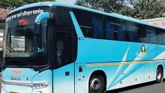 Shivneri air-conditioned bus service on Pune-Nashik route withdrawn