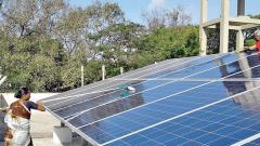 Pune Surpasses Metros And Becomes Solar Capital