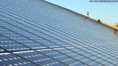 Maha govt mulls framing policy to set up solar projects