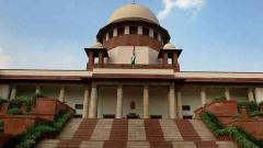 Supreme Court refuses to refer pleas against abrogation to larger bench