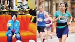 A Boston qualifier and one of the mentors of Bajaj Allianz Pune Half Marathon 2019, Pune-based runner Tanmaya Karmarkar believes every race is a learning experience