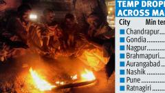 Temperature in city drops to 13.70 Celsius