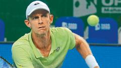 Anderson picks ATP over ITF on Davis Cup quagmire
