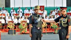 The gallantry and distinguished awards were presented to 51 Army officers and jawans and 22 units of Southern Command for their outstanding contribution in various fields.