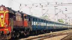 Rlys to give 40 pc concession to elderly transgenders for travel