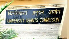 UGC will initiate online NAC-Bank