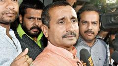 FIR filed against BJP MLA in Unnao gangrape case, case to be handed to CBI
