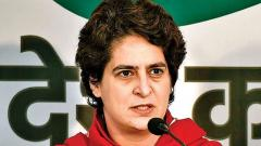 Coronavirus might crisis: Priyanka Gandhi aide, UP Congress chief booked for 'forgery'