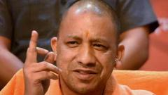 LokSabha 2019: UP grand alliance a result of frustration of its members: Adityanath